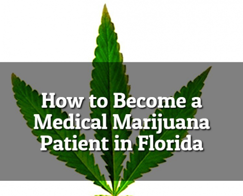 How to Become a Medical Marijuana Patient in Florida