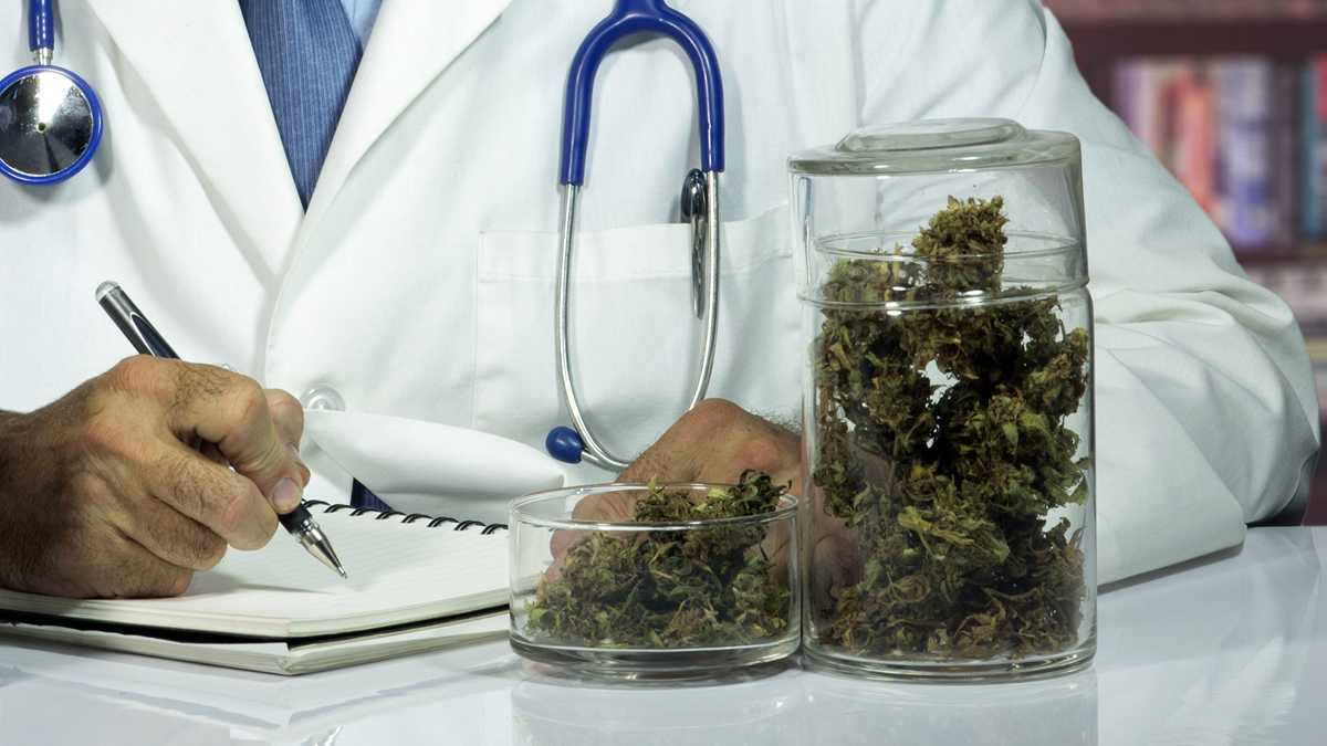Medical Marijuana Doctor Miami