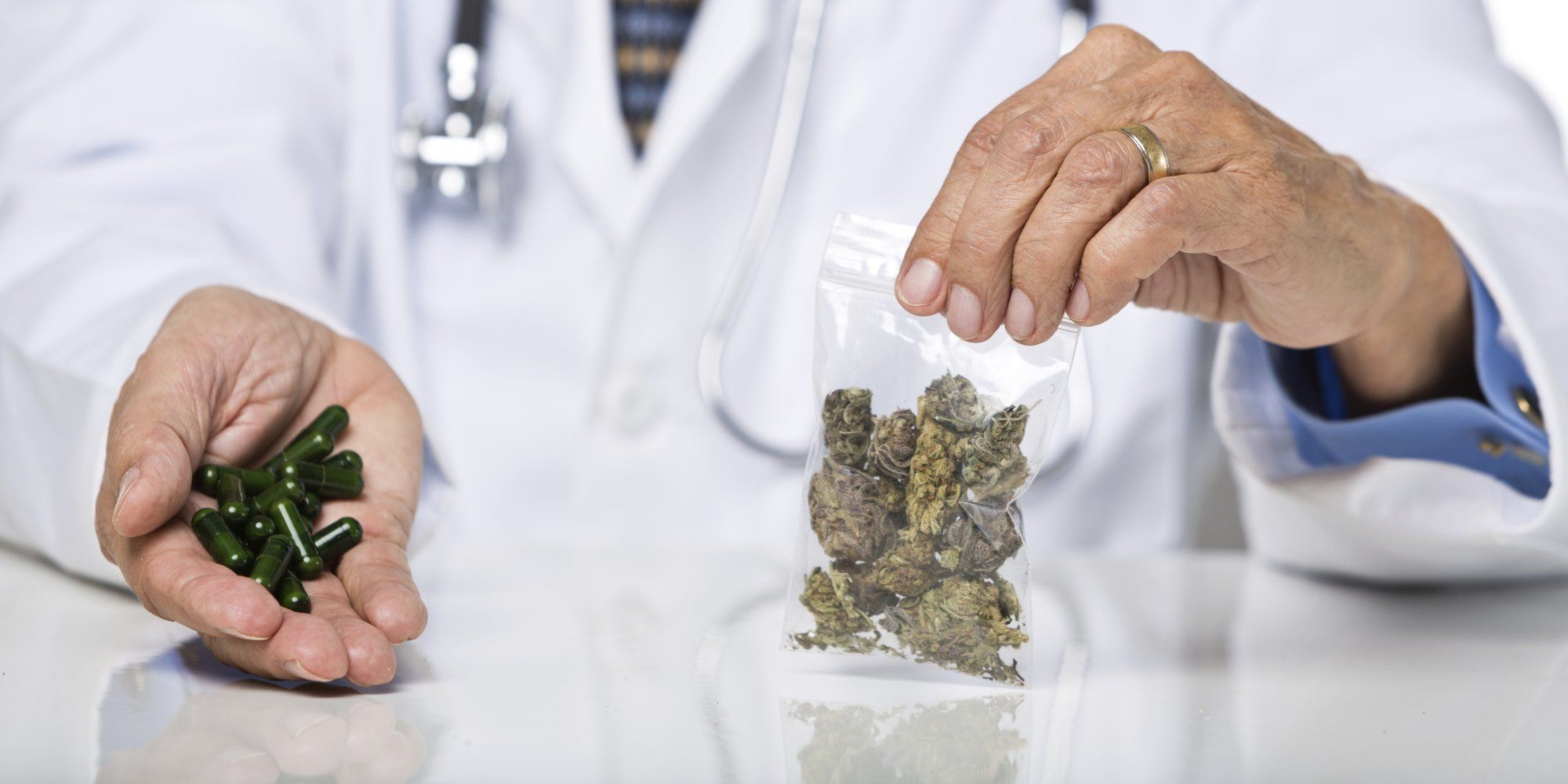 Medical Marijuana Doctors in Florida and New York