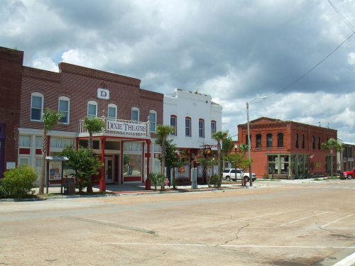 Apalachicola -Medical Marijuana