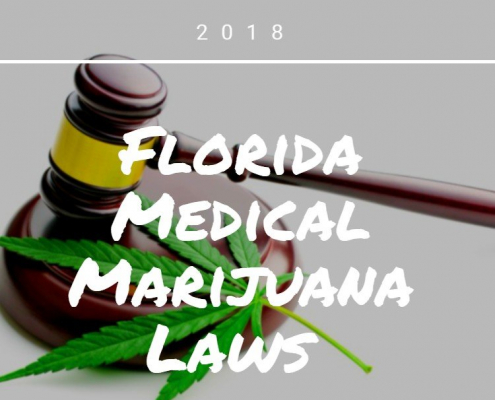 Florida Medical Marijuana Laws