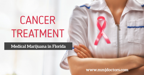 CANCER TREATMENT WITH MEDICAL MARIJUANA IN FLORIDA