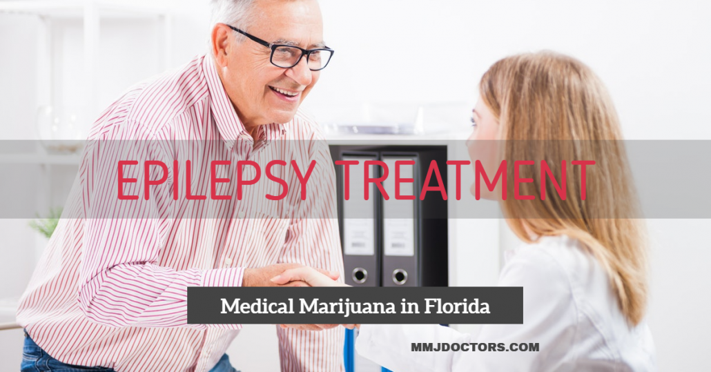 Epilepsy treatment with medical marijuana in Florida