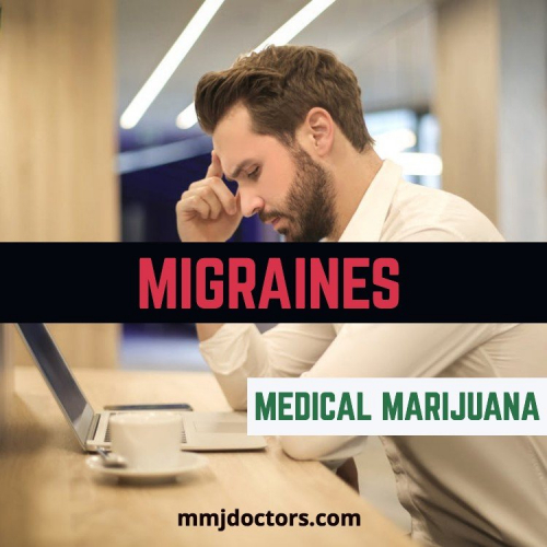 Migraines Medical Marijuana