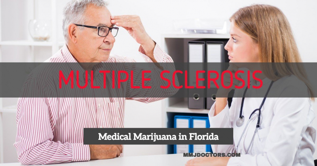 Multiple Sclerosis treatment with medical marijuana in Florida copy