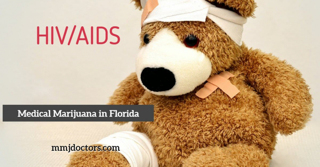 HIV AIDS Marijuana Doctor in Miami