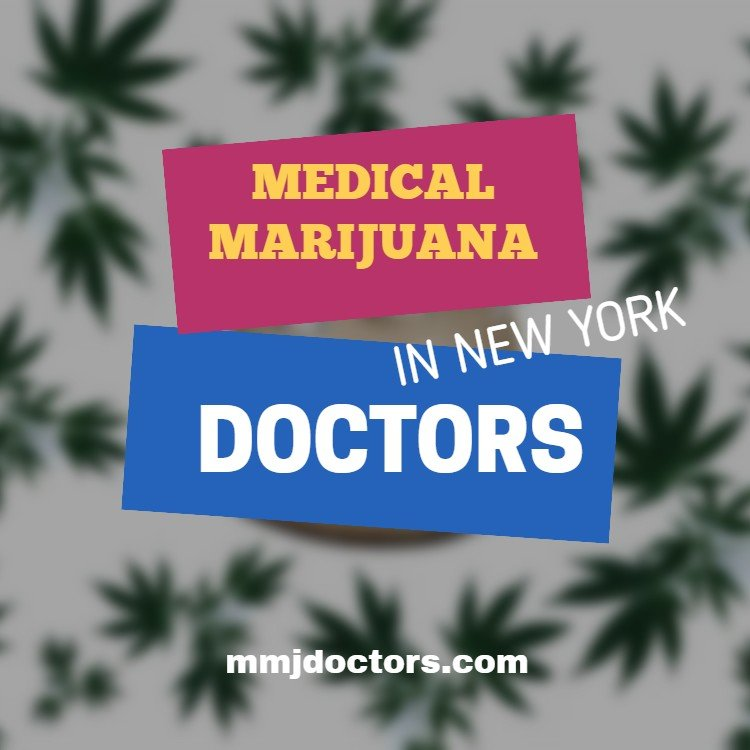Medical Marijuana Doctors in New York | MMJ Doctors NY