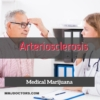 Arteriosclerosis treatment with Medical Marijuana
