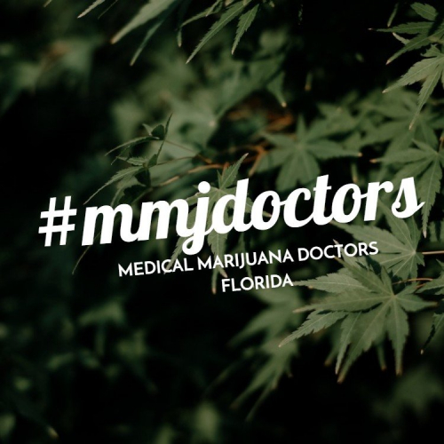 Medical Marijuana Card Doctors in Florida