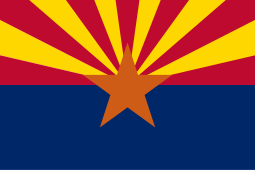 Medical Marijuana Doctors Flag Arizona