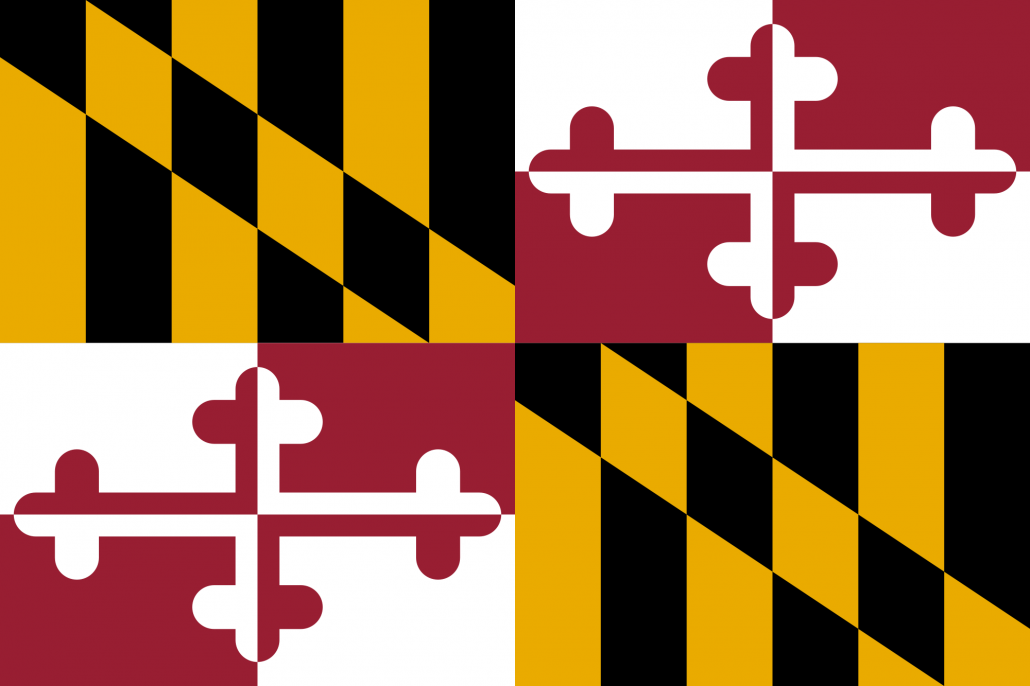 Flag Maryland Medical Marijuana Doctors