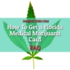 Florida Medical Marijuana Card.