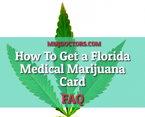 How To Get a Florida Medical Marijuana Card. (F.A.Q.)