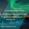 Medical Cannabis Card in Buffalo