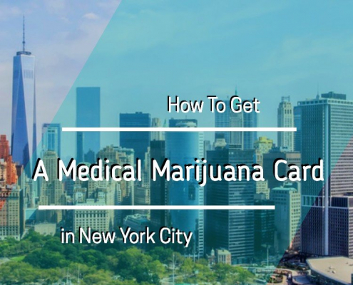 Medical Marijuana Card NYC