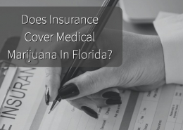 Medical Marijuana and Health Insurance