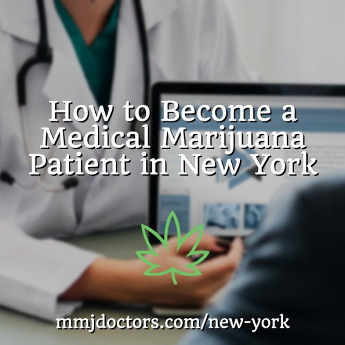 How to obtain a Medical Marijuana Card in Long Island New York