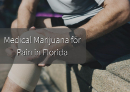 Using Medical Cannabis for Pain