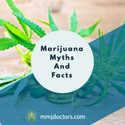 Facts and misconceptions about medical marijuana