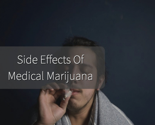 Understanding side effects of marijuana