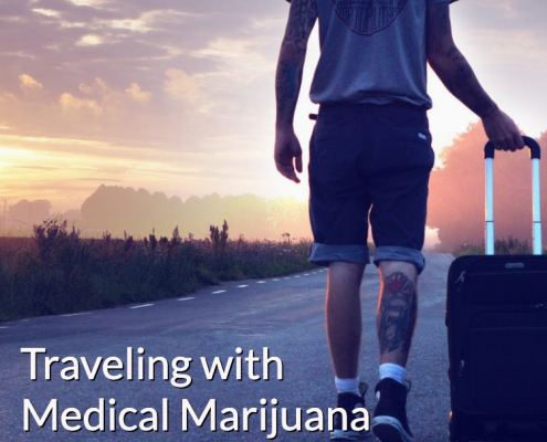 Traveling with Marijuana