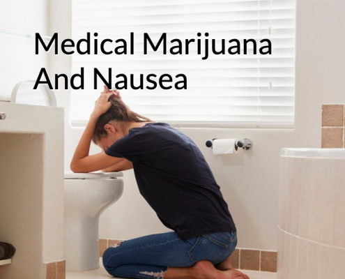 Medical Marijuana and Nausea