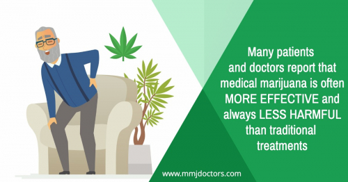 Why Medical Marijuana