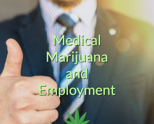 Marijuana and Employment