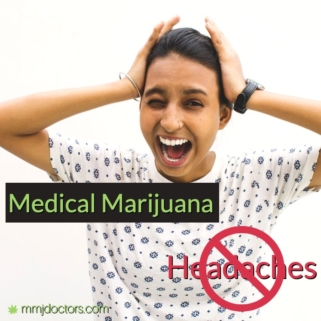 Medical Marijuana and Headaches