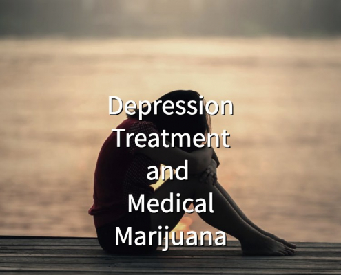 Depression Treatment and Medical Marijuana