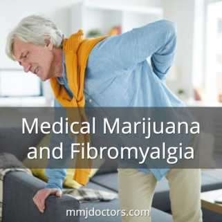 Medical Marijuana and Fibromyalgia