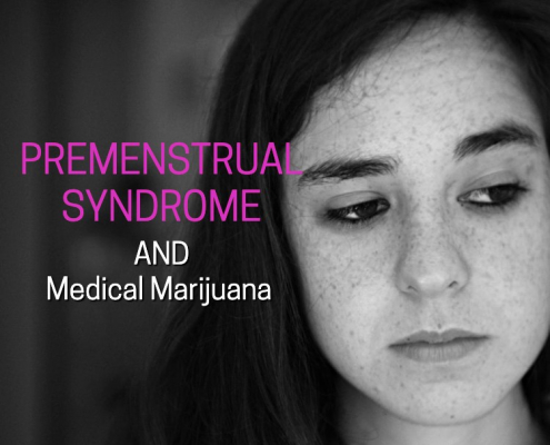 PREMENSTRUAL SYNDROME And Medical Marijuana copy