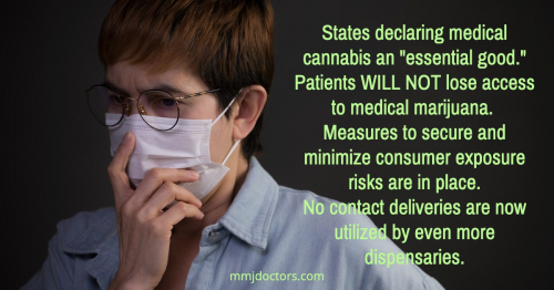 Medical Marijuana Access
