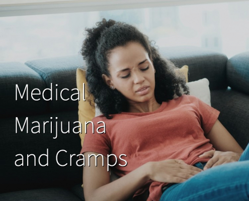 Medical Marijuana for Cramps