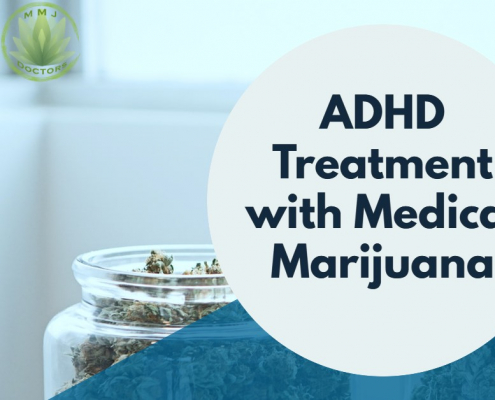 ADHD Treatment Marijuana