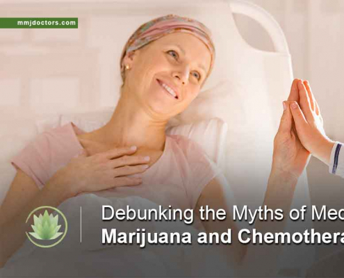 Medical marijuana chemotherapy
