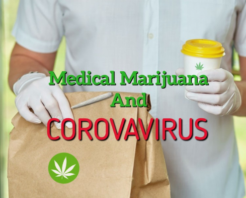 Marijuana and Coronavirus Everything You Need to Know