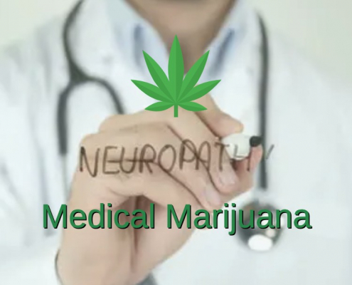 Medical Marijuana for Neuropathy