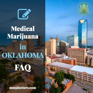 Oklahoma Medical Marijuana Card