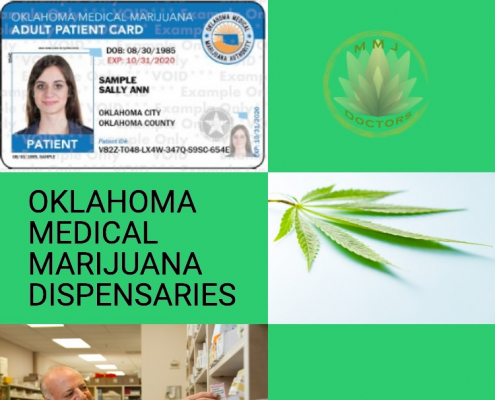 Medical Marijuana Dispensary Oklahoma