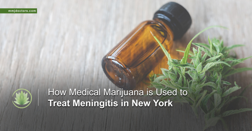 Medical marijuana meningitis