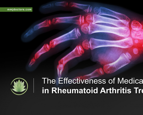 Medical marijuana rheumatoid arthritis