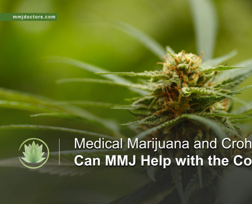 Medical marijuana crohn's colitis