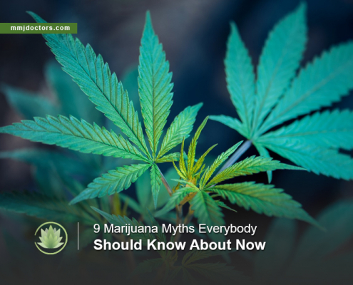 Marijuana Myths