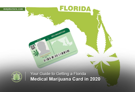 Medical Marijuana Card in Florida
