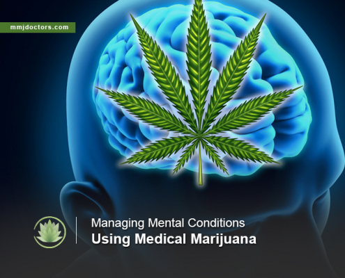 Mental Health and Marijuana